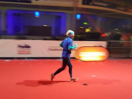 Mein 4. Marathon