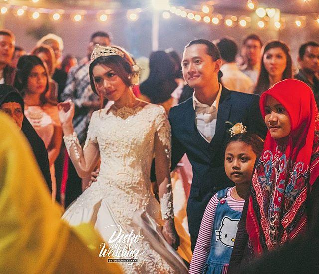 The Wedding Reception of _melodyprima & _tommy