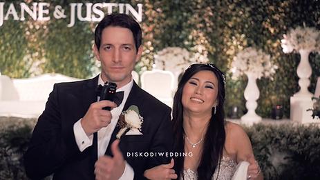 Jane & Justin