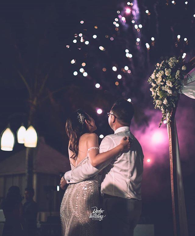 _I feel fireworks when i think of you_