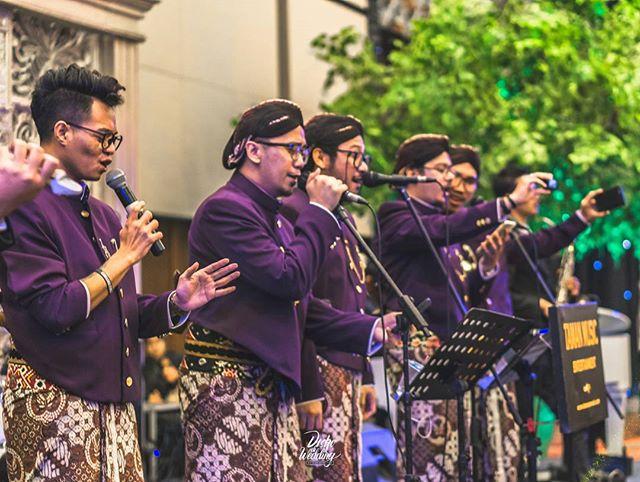 The Bestmans, Assemble !___The Wedding of Arief & Tipang at ICE BSD Tangerang,___#dimanaajadisko _#diskodiwedding _#ariptipangwedding _#arif