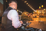 Wedding DJ in Bali Diskodiwedding Destination Villa Plenilunio