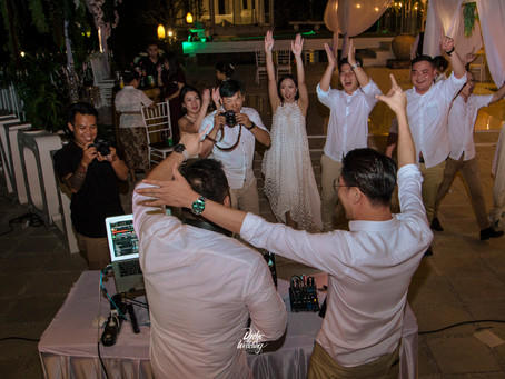 Awesome Wedding After-Party [ ALWAYS ] with Diskodiwedding