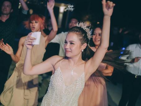 Hands-down THE BEST Wedding Ever in 2019 ! | Villa Ombak Biru Bali