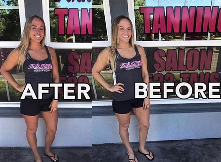 Is a Sunless Tan for Me?