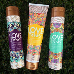 💛💚💜 Love Boho Gypsy Soul & Boheme Dream are in! Don't forget to grab a bottle of Free Spirit for