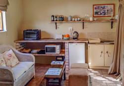 Angelica cottage kitchen