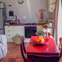 Bergamot Cottage lounge 2