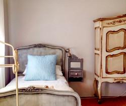 Bergamot Cottage Bedroom 2