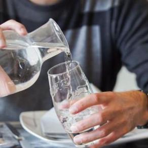 ¿Agua de inodoro reciclada?