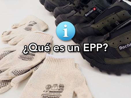 ¿Qué es un EPP?