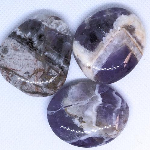 Amethyst Palm Stone