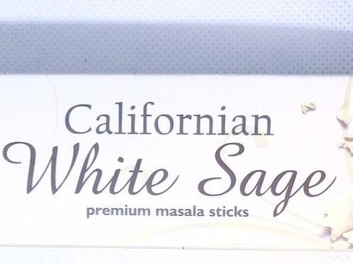 White Sage Incense Sticks