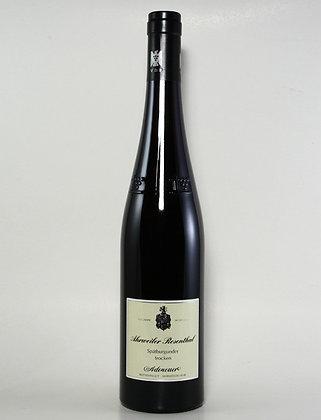 2012 Rosenthal Spätburgunder QbA Grosses Gewächs trocken, 1.5-Liter Magnum
