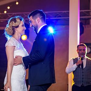 Ionica si Claudiu - Nuntă