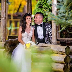 Valentina si Alin -  After wedding