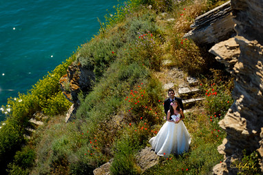 Aurelian Nedelcu Fotograf Nunta - sedinta after wedding 19 Denisa & Cristi