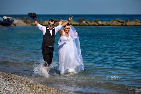 Aurelian Nedelcu Fotograf Nunta - sedinta foto 9 Laurentiu & Laura