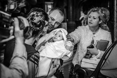 Aurelian Nedelcu Fotograf Botez - Bucuresti