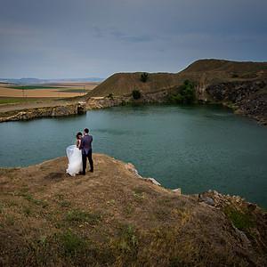 Ședință foto - După nuntă