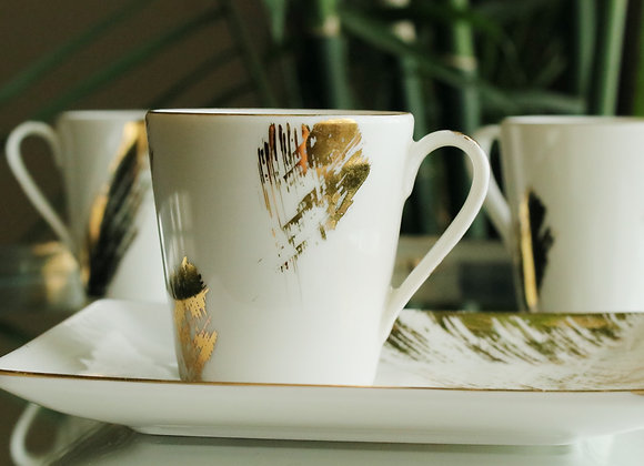 Laly Coffee Cup