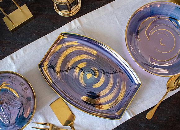 Galaxy Marriot Platter