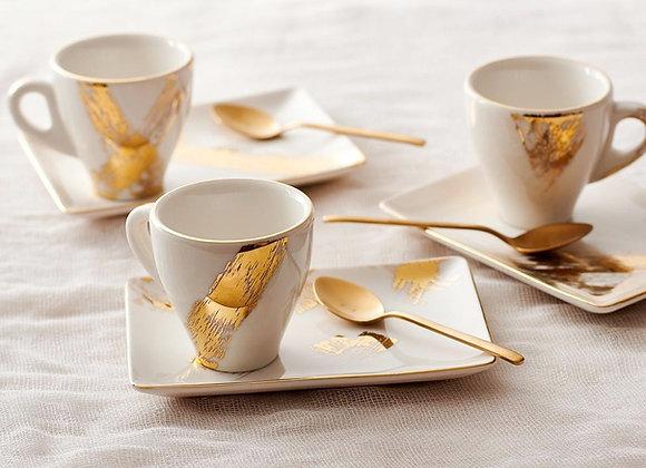 Alfa Coffee Cup