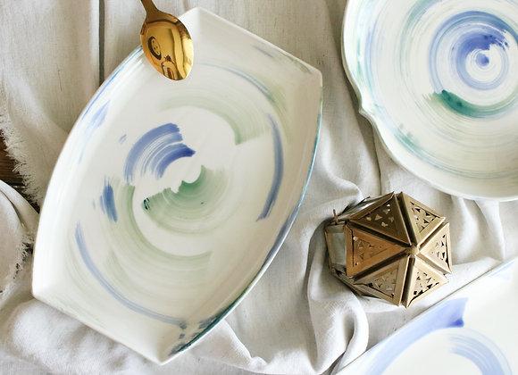 Manoush Marriott Platter