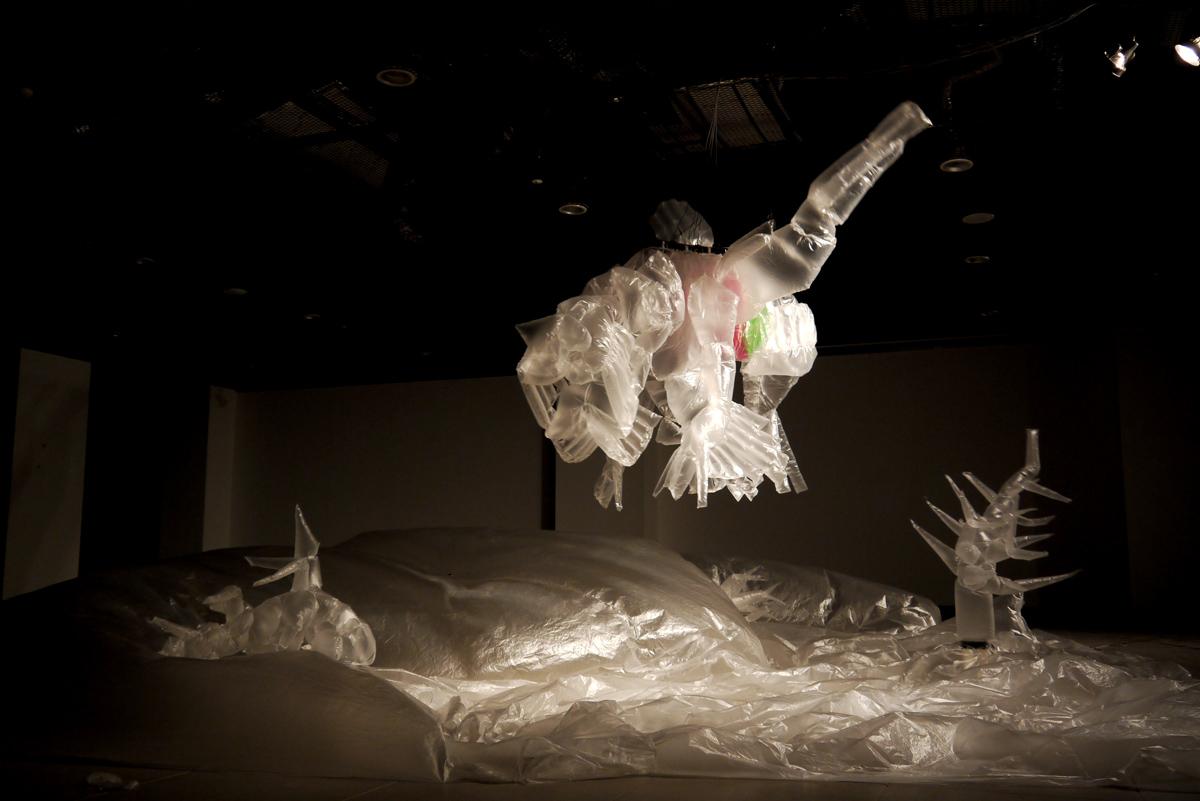 urban creatures2012-2
