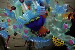 urban creature-kolon 2014-부분