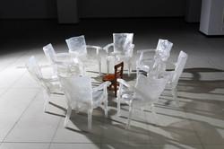 fake chair 2009 00