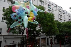 urban creature-villeurbanne france 2014-4-3