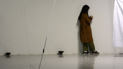 FLUX OF NANJI  SOUNDS PERFORMANCE