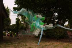 urban creature-park 2012-3
