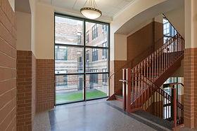 Tuckahoe High School