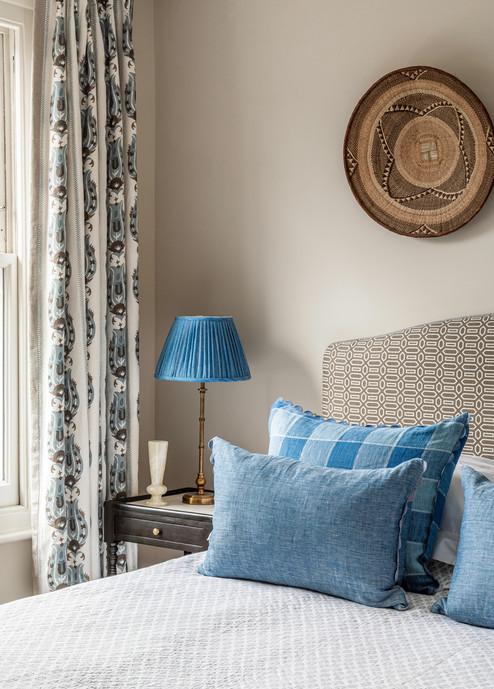 Katharine Paravacini London House Bedroom 2.jpg