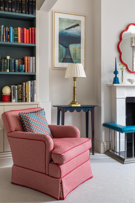 South West London Family Home