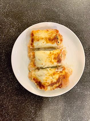 Cannelloni de veau