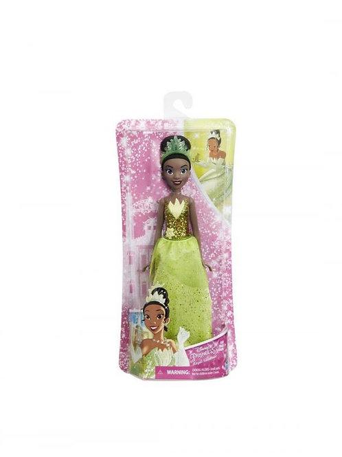 Muñecas Princesas Disney Brillo Real Surt/4 3a+
