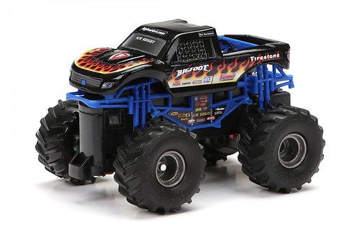 Monster Truck R/C 1:43 Surt/2 3a+