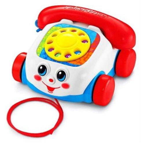 F-P Telefono Parlanchin 12-36m