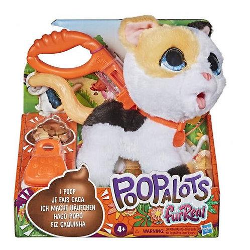 Fur Real Mascota Grande Peealots Hago Popó Surt/2 4a+