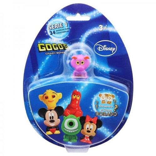 Figuras Gogo´s Disney de colección Set 3 Surtido 4 3a+(523684)