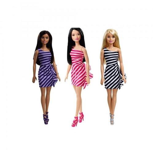 Muñeca Barbie Glitz 3a+
