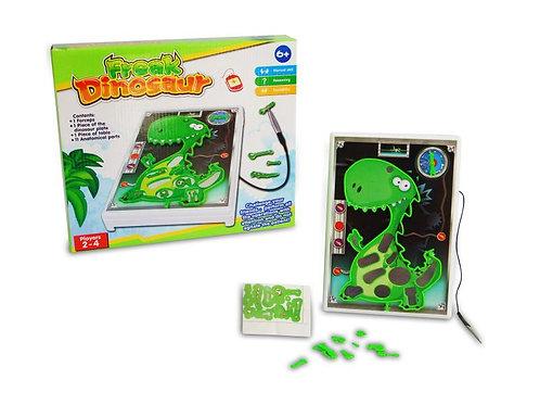Juego de Mesa Dinosaurio Monstruo 6a+