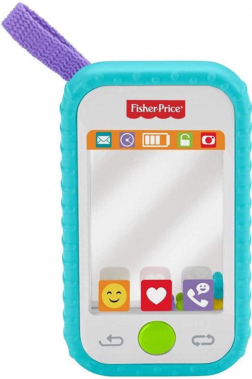 F-P Teléfono Divertido #Selfie 3m+