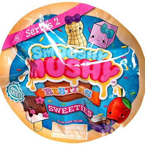 Bolsita Sorpresa Smooshy Mushy Besties Serie2 Display/39 6a+