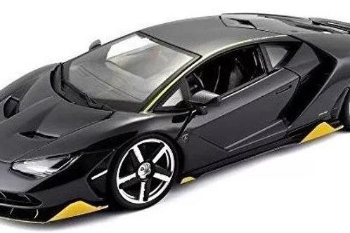 Carro 1:18 Lamborghini Centenario 3a+