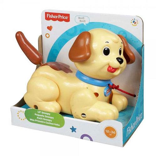 F-P Perrito Snoopy de Jalar 1a+