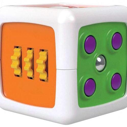 F-P Mi Primer Cubo de Actividades D/6 6m+